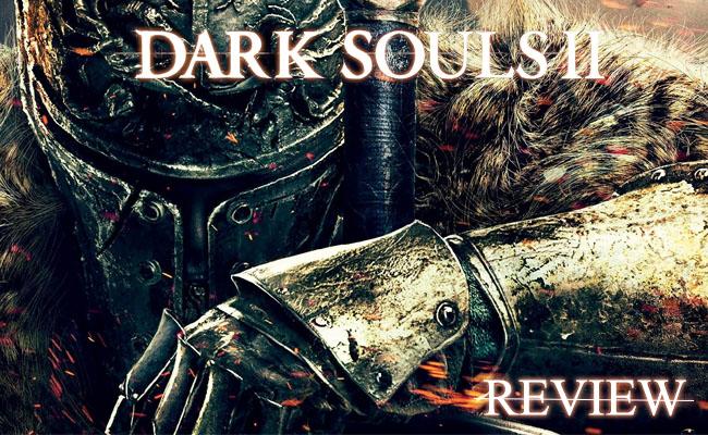 Dark Souls 2 Review: Dark Souls 2