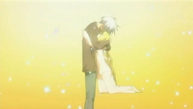 What did Misuzu die of in the Air animemovie  Yahoo Answers