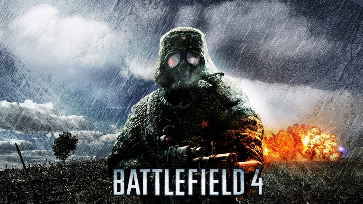 Requerimentos de Battlefield 4 para PC!