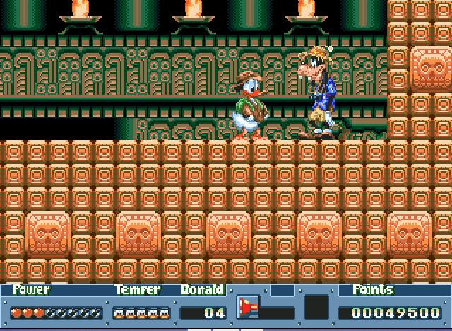 [Análise Retro Game] - QuackShot estrelando Pato Donald - Mega Drive Quack%20Shot_Jan14%204_04_41