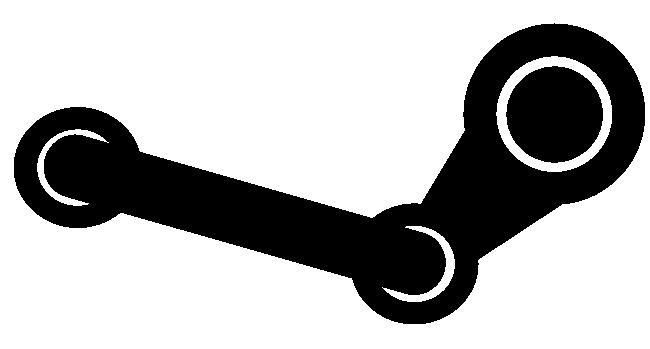 Resultado de imagem para steam sem fundo